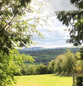 Yoga and Hiking retreat in Ireland - May 31 - June 5, 2020