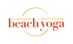 Chatham Lighthouse Beach Yoga - Kripalu Yoga Teacher - Cape Cod Beach Yoga - Chatham MA 02633